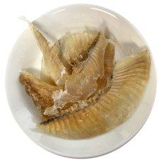 画像1: 国産 ヨシキリザメ フカヒレせんべい 400g (1)