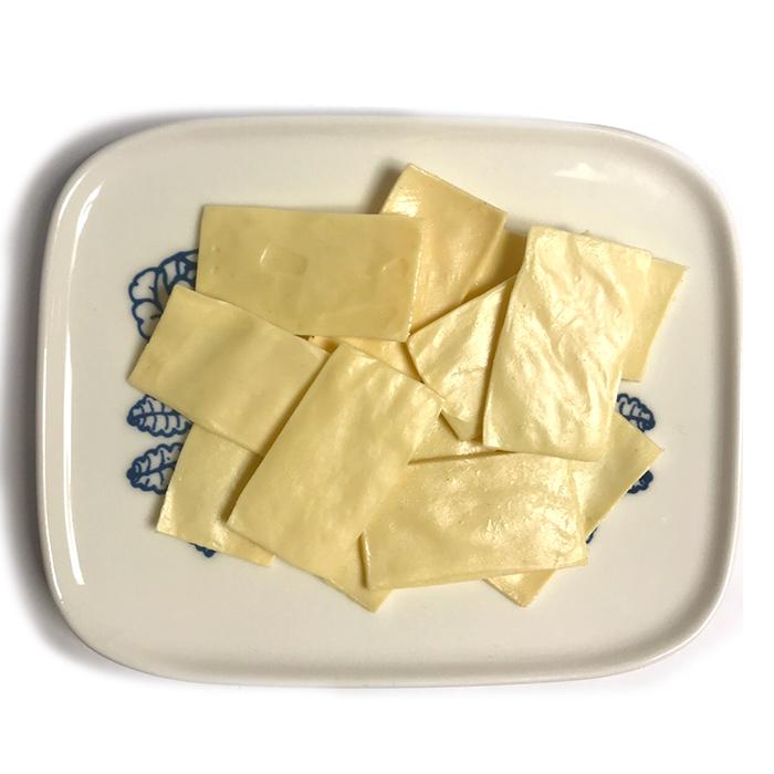 画像1: ロゴスペット 国産 ナチュラルチーズ スライス 薄切り 犬猫用 100g (1)