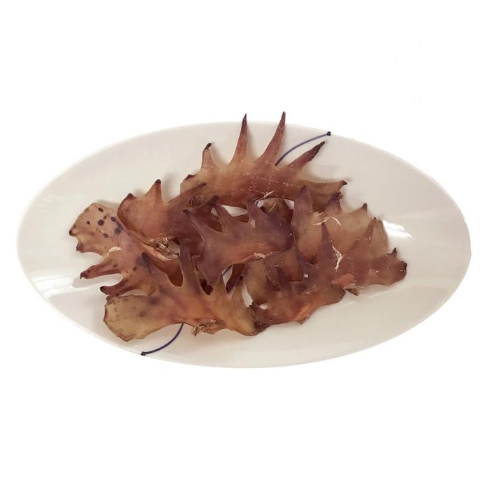 画像1: 国産 鶏とさかジャーキー 400g (1)